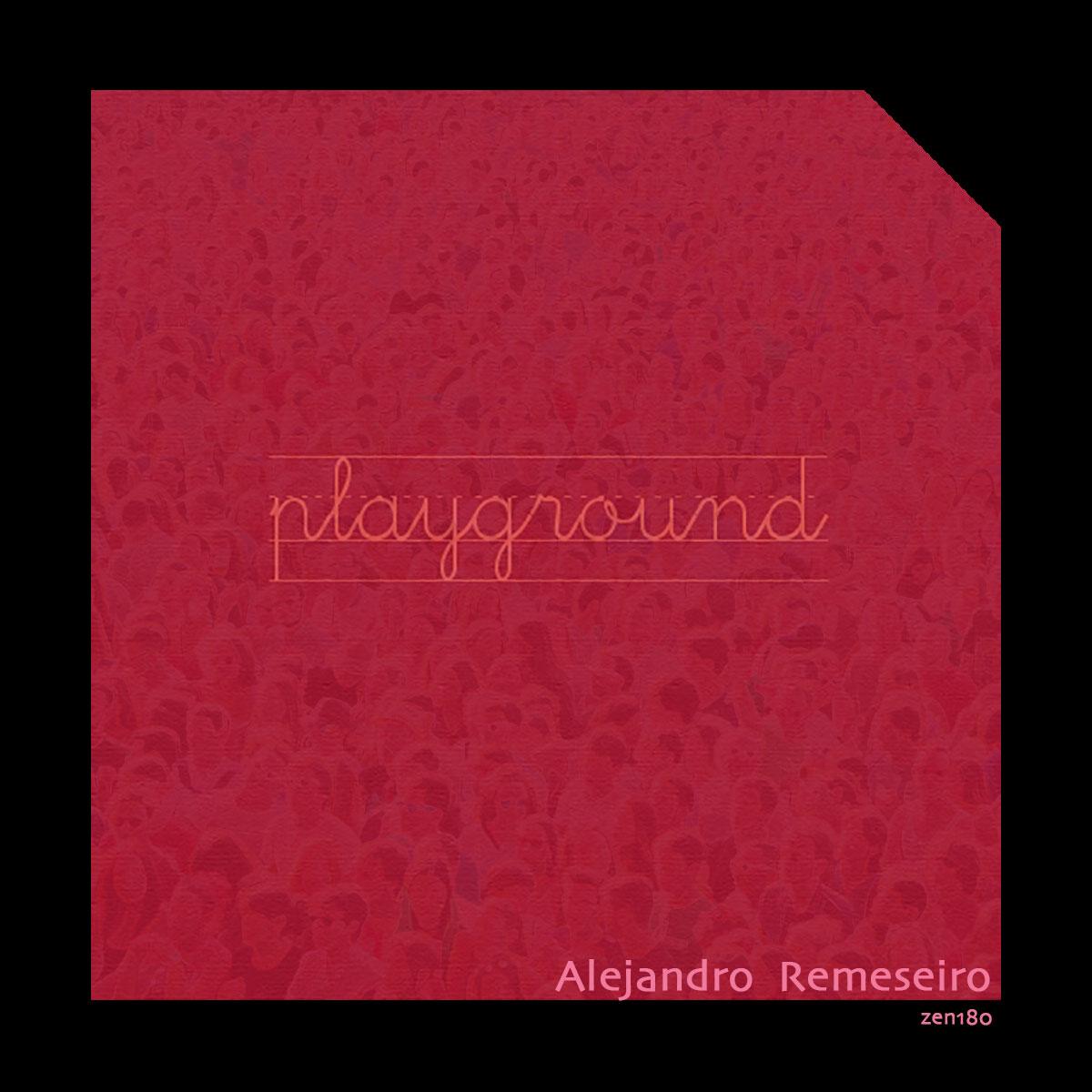 Alejandro Remeseiro Fernández – Playground
