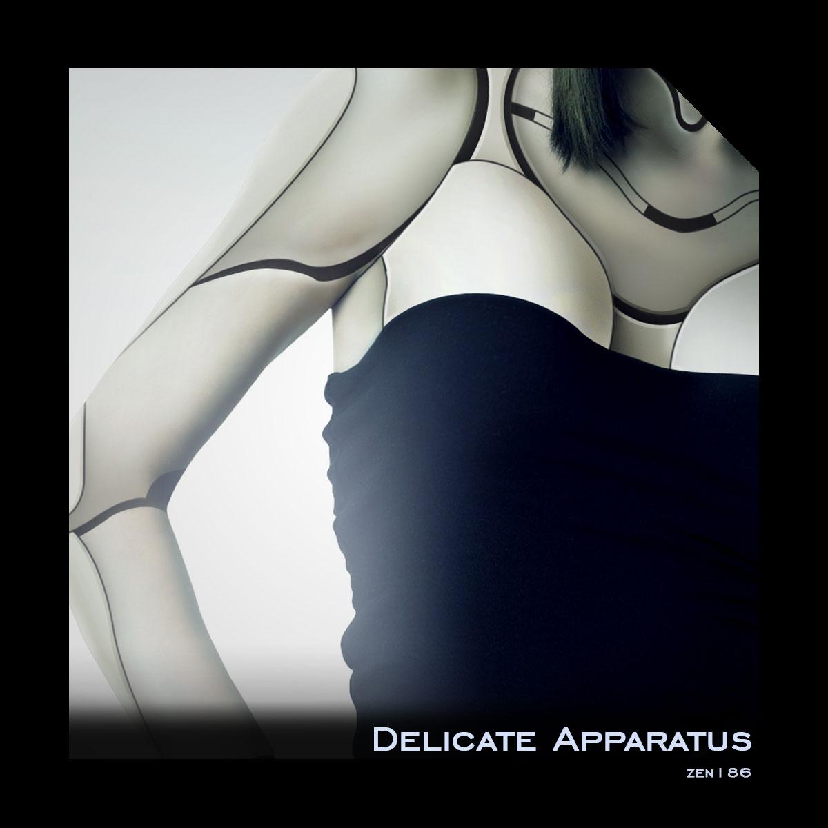 Delicate Apparatus – Delicate Apparatus