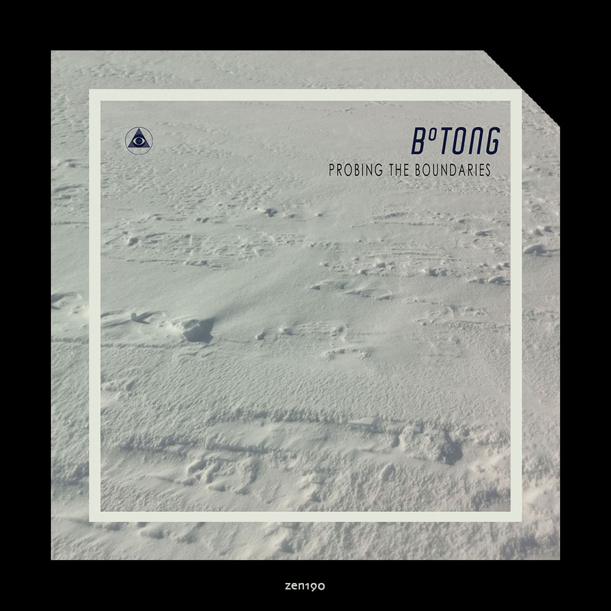 B°TONG – Probing The Boundaries