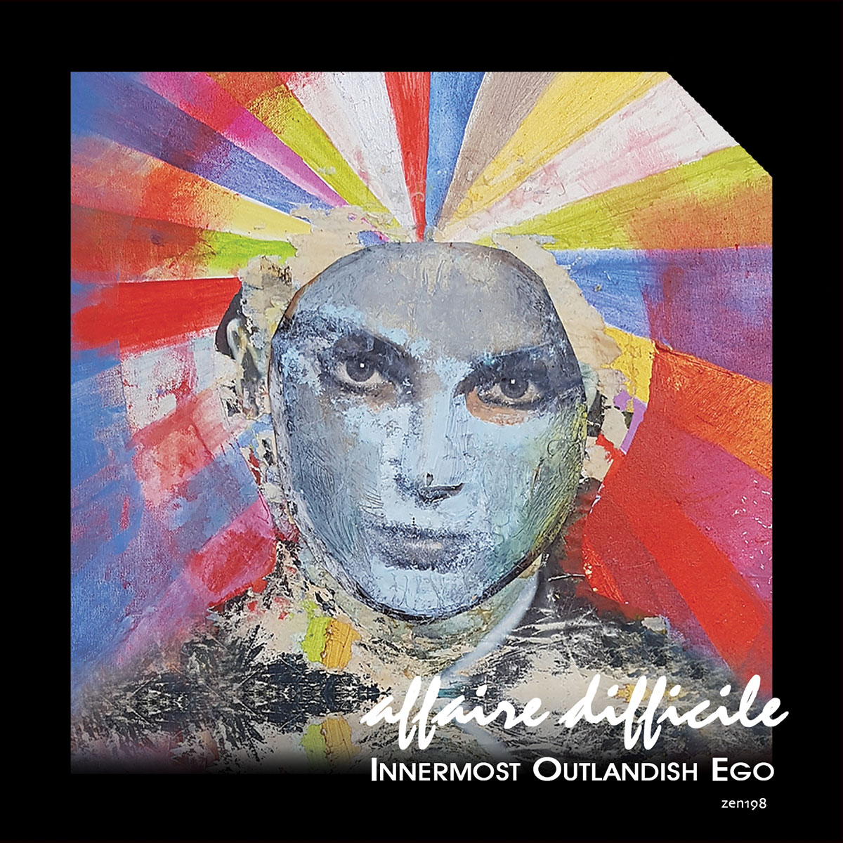 affaire difficile – Innermost Outlandish Ego