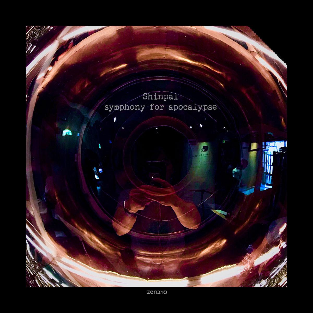 Shinpal – Symphony for Apocalypse